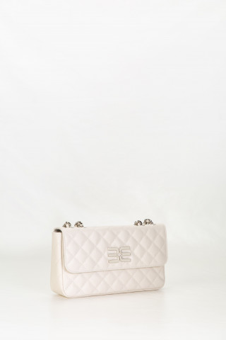 SMALL QUILTED SHOULDER BAG