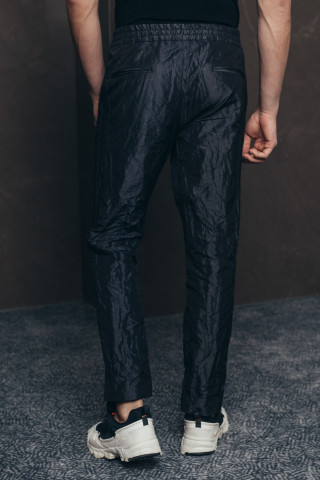 Limited edition crne pantalone